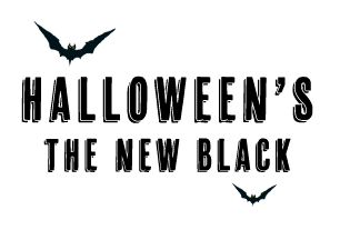 Halloween's The New Black