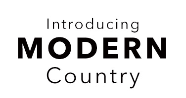 Introducing Modern Country