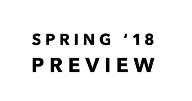 Spring '18 Preview