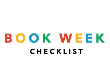Book Week Checklist