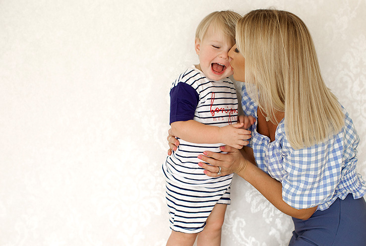 Discover our new baby clothing collection, designed exclusively by Billie Faiers