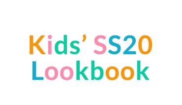 Kids' SS20 Lookbook