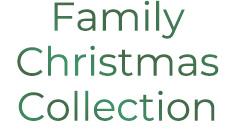 Family Christmas Collection
