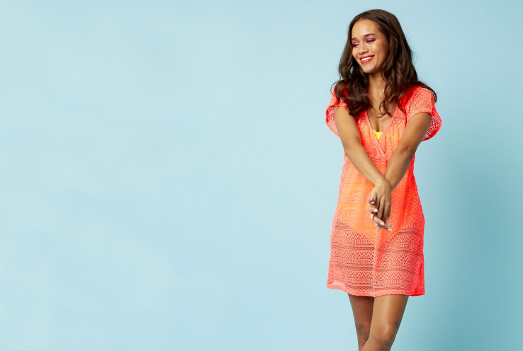 Explore our range of summer outfits