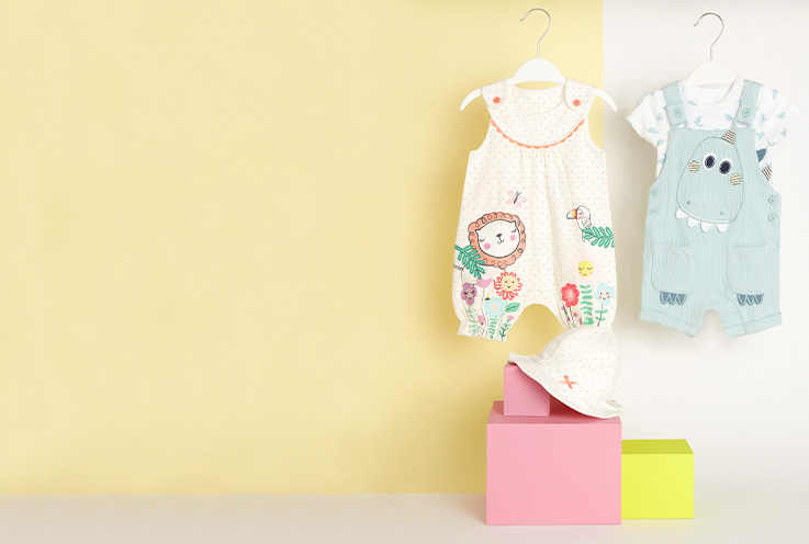 Explore our baby travel essentials checklist