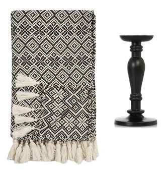 We have something to suit every style with our wide choice of home accessories.