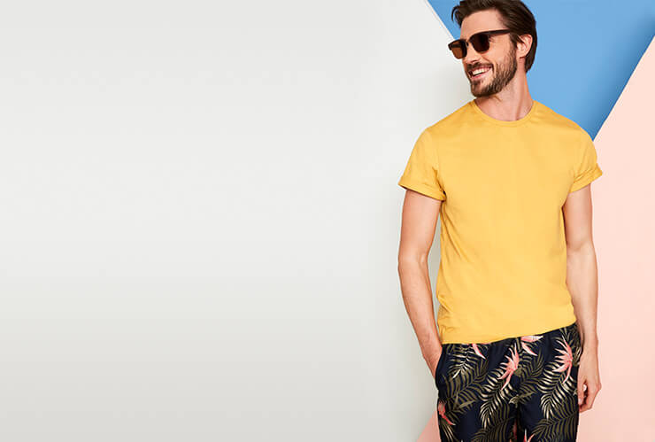 Give your new season wardrobe an update with the latest summer styles