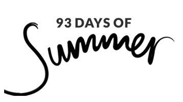 93 Days Of Summer