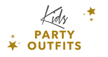 Kids Party Outfits