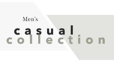 Men's Casual Collection