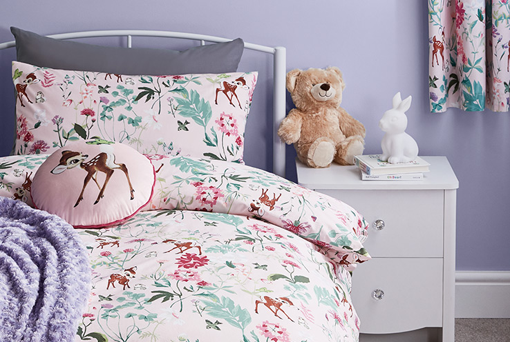 Springtime calls for a bedroom make over. Bring a fresh feel to your space with Life & Style's inspirational bedroom ideas.