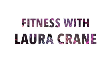 Fitness With Laura Crane