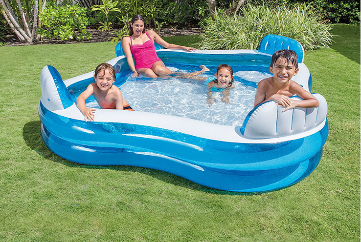 Life & Style list 6 of the best outdoor toys that will get your kids outside to have some fun in the sun.