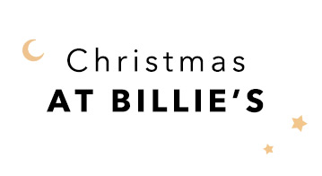 Christmas At Billie's