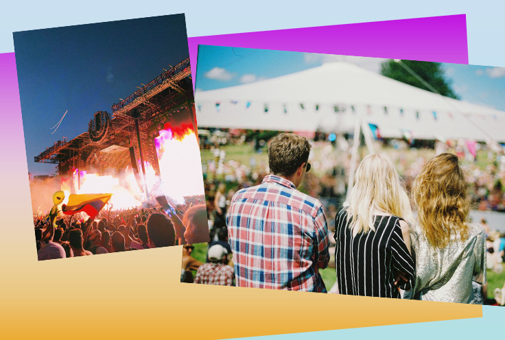 Get ready for a summer of fun with our ultimate festival guide.