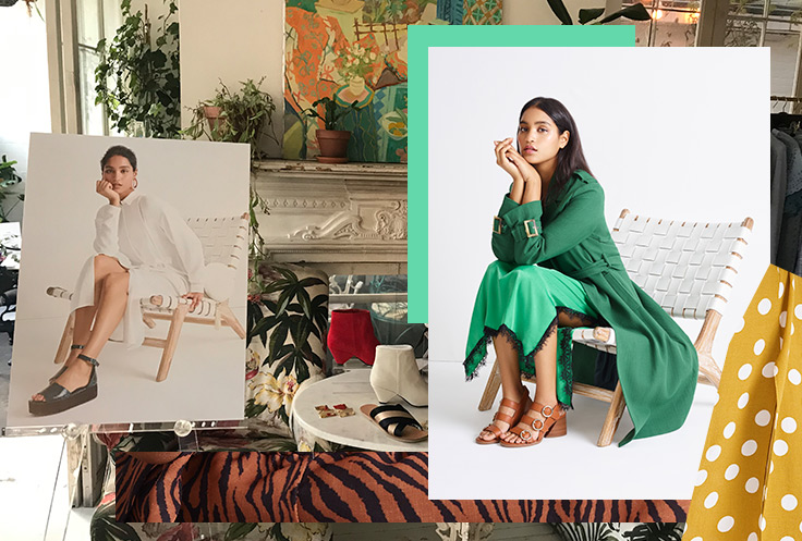 Discover our new SS19 collection now