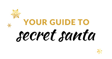 Your Guide To Secret Santa