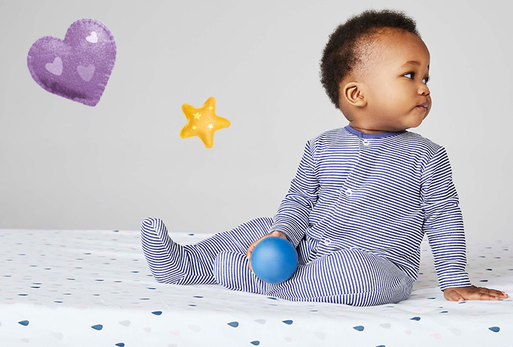Find everything you need for the arrival of your little one in our handy checklist