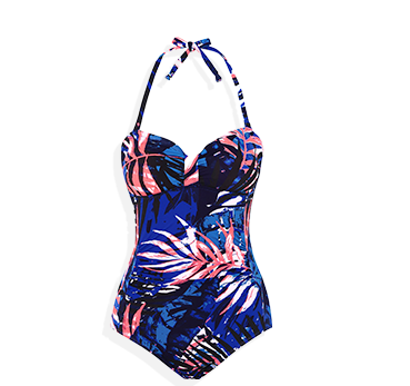 Jump in and shop the swimwear collection