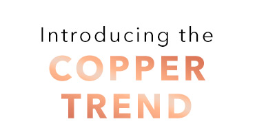 Introducing the Copper trend