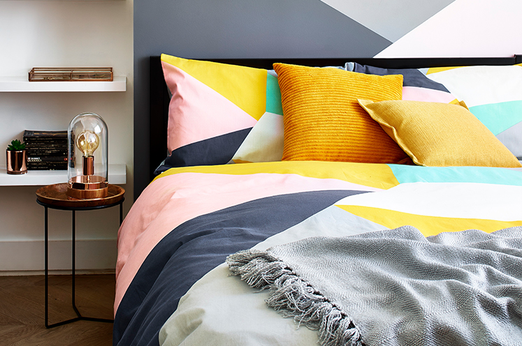 Life and Style present a simplified guide to getting your winter bedding for Winter 2017.
