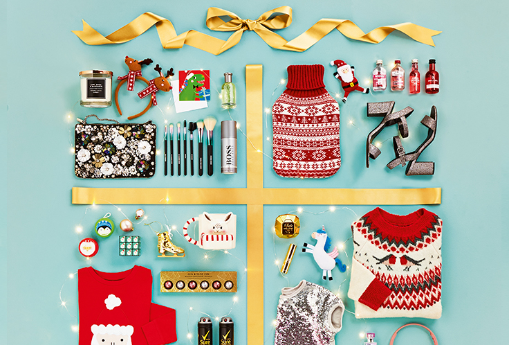 It's the most wonderful time of the year! Get gifting with our Christmas gift ideas.