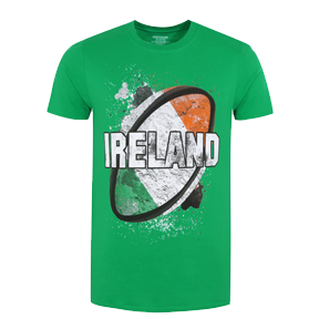 Shop our Ireland rugby kit