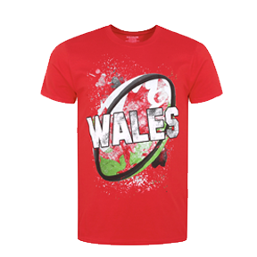 Shop our Wales rugby kit
