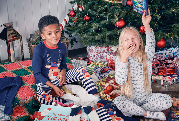 Give them a gift they'll love this Christmas at George.com