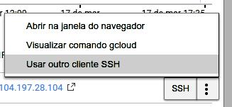 ssh-gcloud