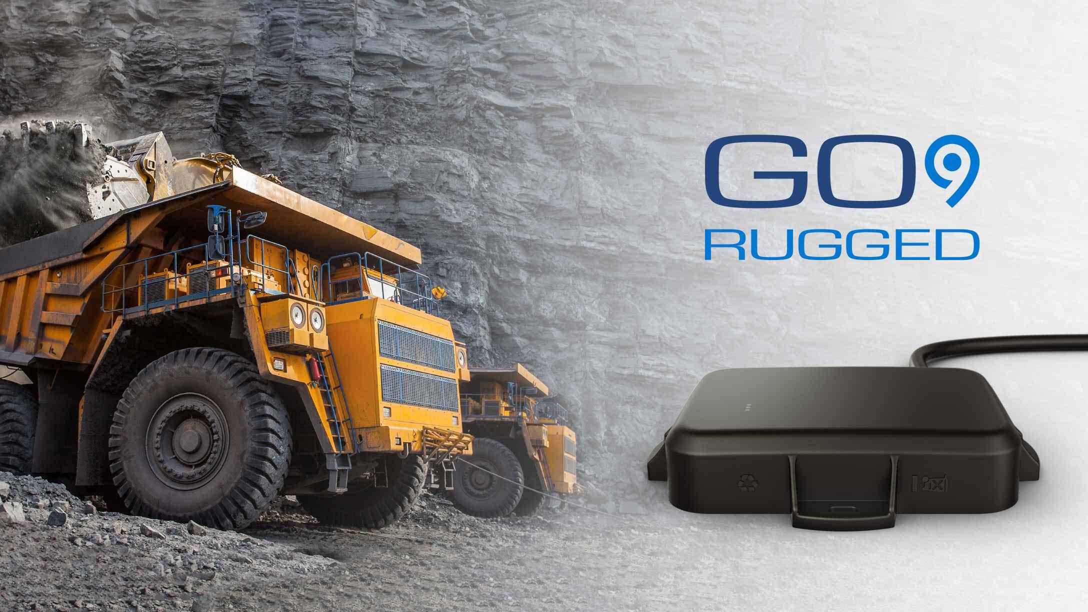 GO9 RUGGED