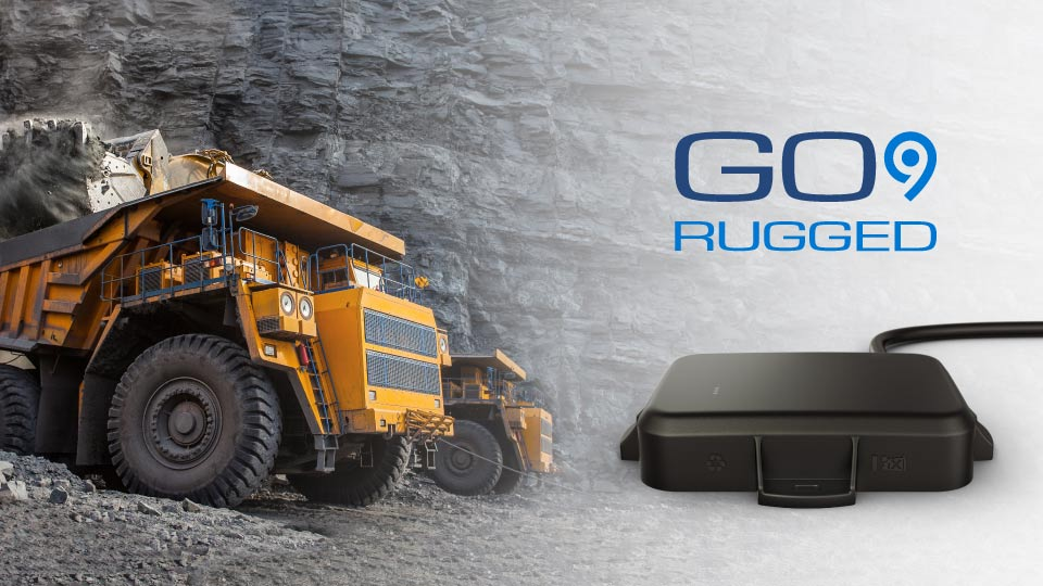 Foto device GO9 RUGGED