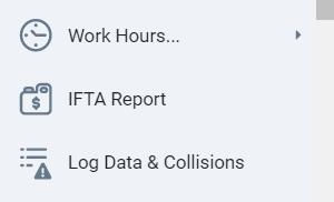 IFTA report