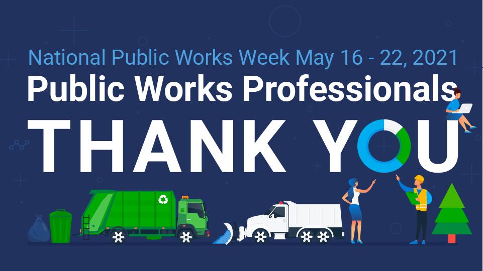Public Works Professionals Week