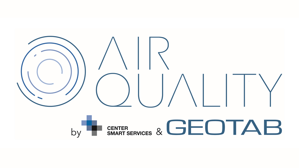 Mobile AirQuality Measurement project logo