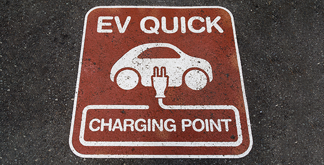 A simple guide to EV charging