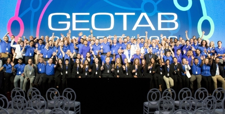 Why Geotab is a great place to work
