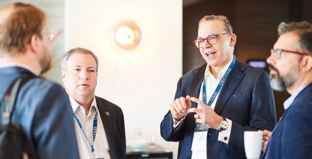 Connected Fleets Conference overview: top industry trends