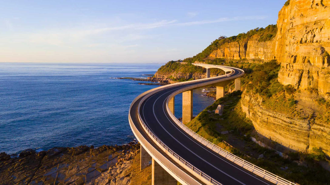 World's longest highways: Australia's Highway 1 | Geotab