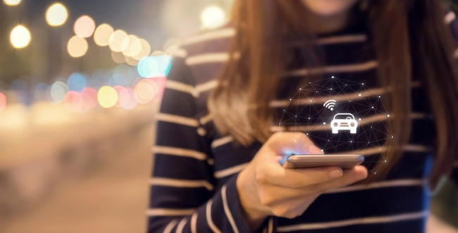 Ridesharing and carsharing are growing in Latin America