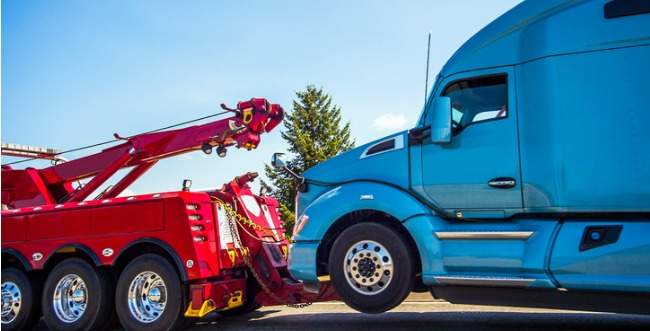How missed maintenance affects fleet productivity