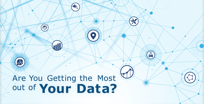 Are you Getting the Most out of Your Telematics Data?
