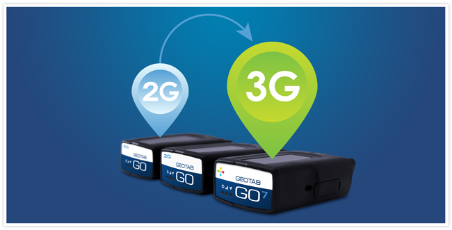 2G Sunset Update: Deadline Approaches for U.S. Telematics Device Users