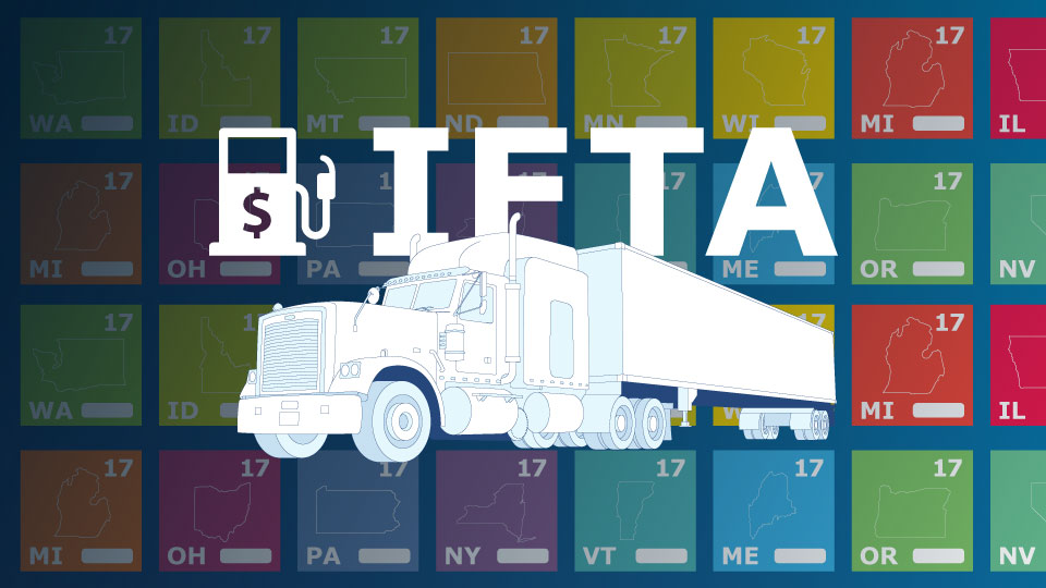 What is IFTA?