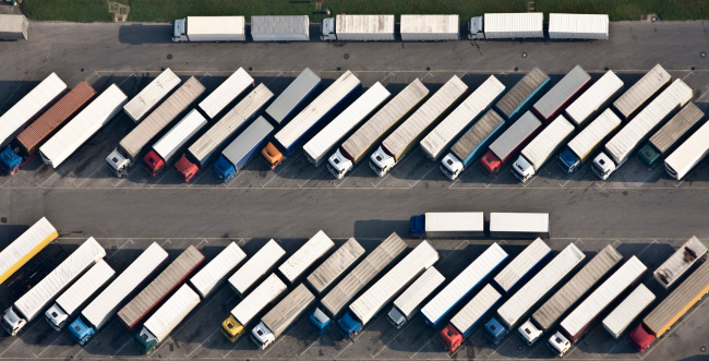 Truck Parking Shortage Reaches Critical Status for Carriers and Drivers