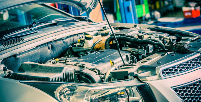 Fleet Maintenance Woes? Automation Is the Answer