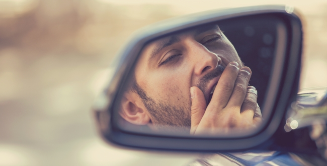 Drowsy Driving - It's Time to Wake Up