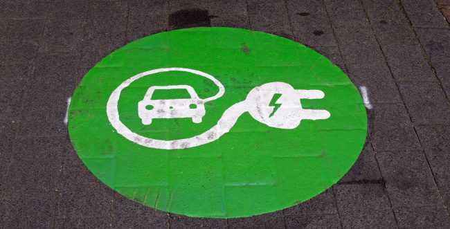 Green Fleets Help Fight the War Against Air Pollution