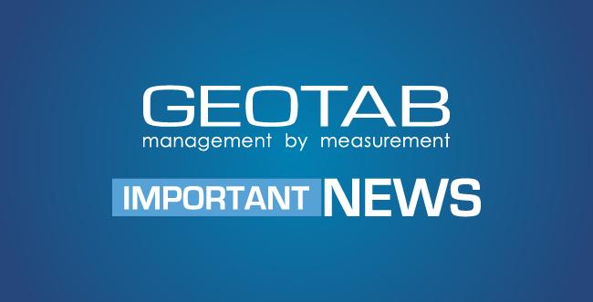 Geotab Hurricane Assistance for Fleets