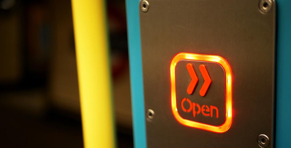 Why Choose an Open Platform System for Fleet Management?